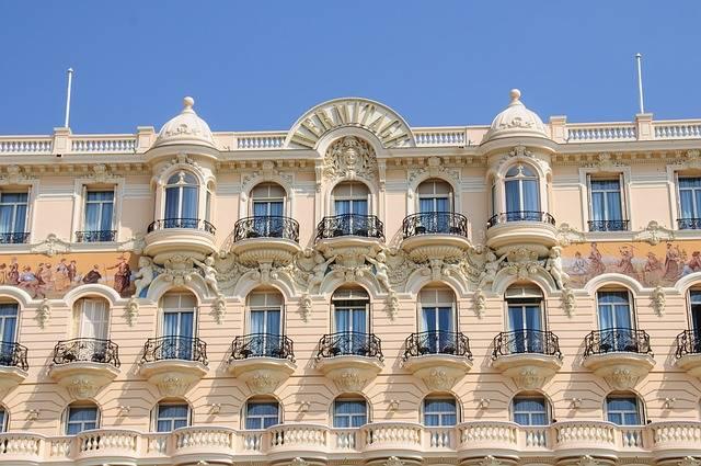 Die besten Hotels in Monaco