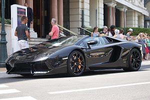 Anreise nach Monaco mit dem Auto