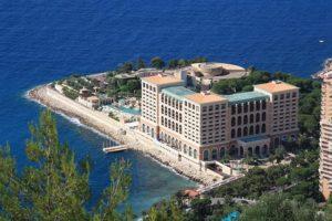 Monte Carlo Bay Resort & Spa in Monte Carlo
