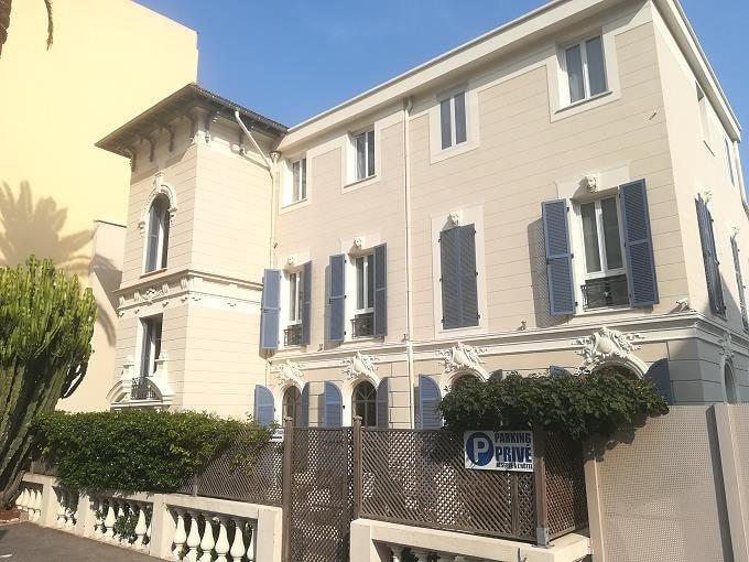 Das Hotel Le Havre Bleu in Beaulieu-sur-mer