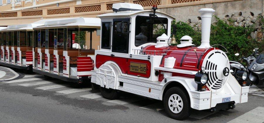 Monaco Bimmelbahn
