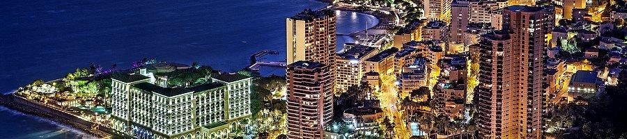 Monaco Bucht